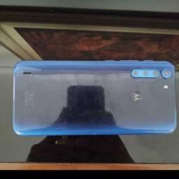 Motorola One Fusion - Ainda na Garantia