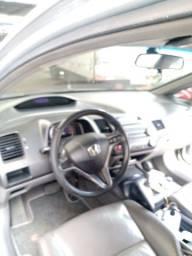 New Civic gnv Automático