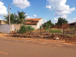 Terreno a venda no Jardim Carandá