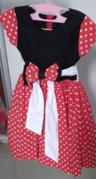 Vestido Minie
