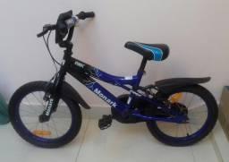 Bicicleta infantil Monark BMX