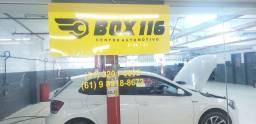 Limpeza de Bico + TBI por apenas 149.90 é só na BOX 116