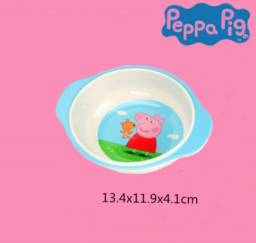 Prato Tigela Bowl Da Peppa