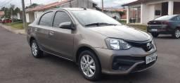 Vendo Etios 1.5 Sedan X Plus 2019