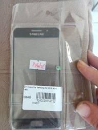 Frente celular Samsung A3 2016 A310