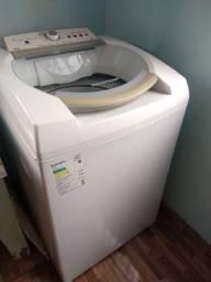Máquina de lavar Brastemp 11kg semi nova