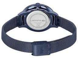 Relógio Lacoste em Aço inoxidável