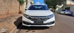Honda Civic LX 0km emplacado