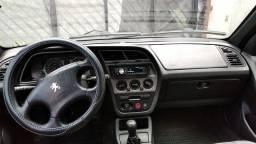 Peugeot 306 2001 Raridade! Inteiro!
