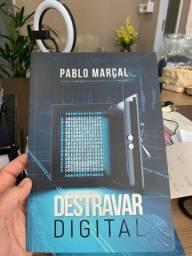 Título do anúncio: Livro Destravar Digital