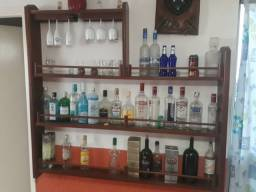 vendo bar suspenso