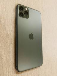 IPhone 11 Pro Max - 256GB - Verde - Green Midnight