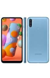 A11 Samsung Galaxy tem nota fiscal tem tudo