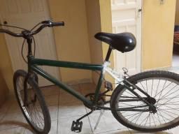 Bicicleta para vender logo