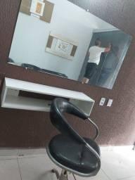 Móveis de salão