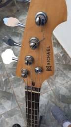 Baixo Michael Jazz Bass