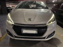 Peugeot 208 GRIFFE 2017 novíssimo