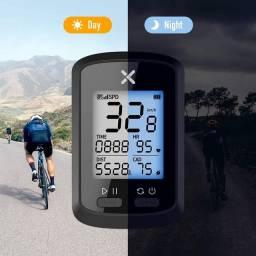 Ciclo computador GPS xoos