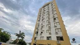 Apartamento 3 Dormitorios com suite e 2 vagas de garagem para alugar no bairro Menino Deus