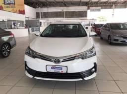 Título do anúncio: Toyota Corolla XEI 2.0 Automático