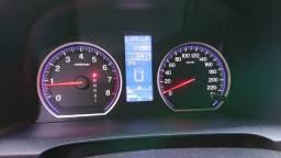 Honda CR-V 2.0 LX 4x2 16v Gasolina Automático 2011