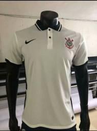 Camisa Corinthians oficial