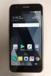 LG K10 novo 2017 super inteiro