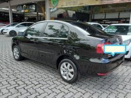 Polo Sedan Confortiline 1.6 - Raridade - Capa de Revista!