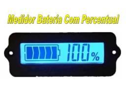 Medidor Bateria 12v 3s 4s 5s