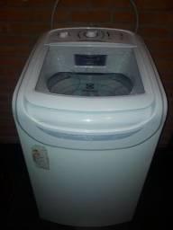 Máquina de lavar 10 kg Eletrolux
