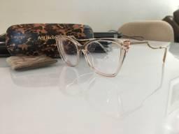 Armação de Óculos Ana Hickmann