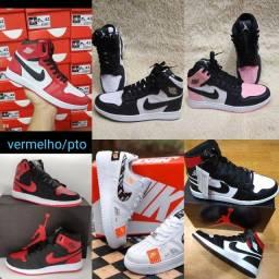 Super promoção de Bota Jordan