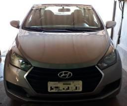 Hyundai HB20 1.6 Comfort Plus 2017 - 2017