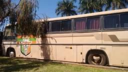 Ônibus propio para fazer moto rom - 1990