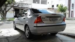 Focus Sedan GLX 1.6 2008 (Câmbio Manual) - 2008