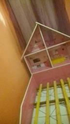 Cama de casinha
