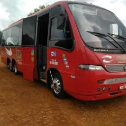 Vendo micro onibus - 2003