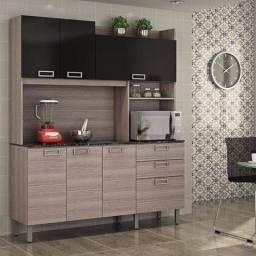 Armário de Cozinha Compacta Itatiaia