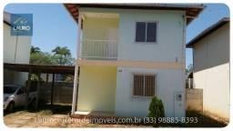 Casa duplex com 3 qtos no São Jacinto