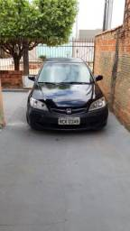 Civic 2004 automático - 2004