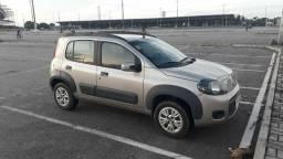 Fiat uno way 2013 - 2013