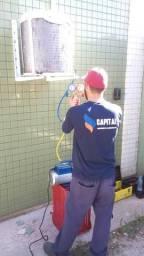 Instalação, Manutenção e Conserto de Ar Condicionados
