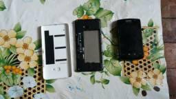 Lumia e Blackberry