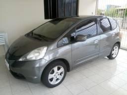 Honda Fit LX 2010 R$24.900 - 2010