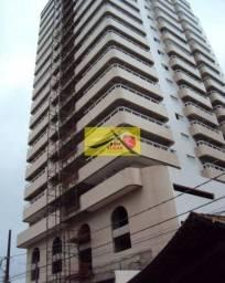 Apartamento com 1 dorm, Aviação, Praia Grande - R$ 210.000,00, 64m² - Codigo: 2240...