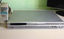 DVD Karaokê DVT-F500