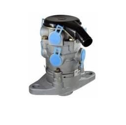 Valvula Pedal Bendix Recondicionada E6 VW / Ford Cargo 2 Portico 1/4 E 6 Port.3/8