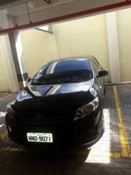 Vendo um Corolla gli aut - 2011
