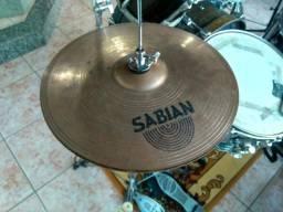 Hit-Hat Chimbal Sabian B8 R$ 400,00