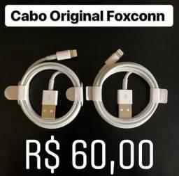 Cabo Lightning Foxconn Para iPhone Original